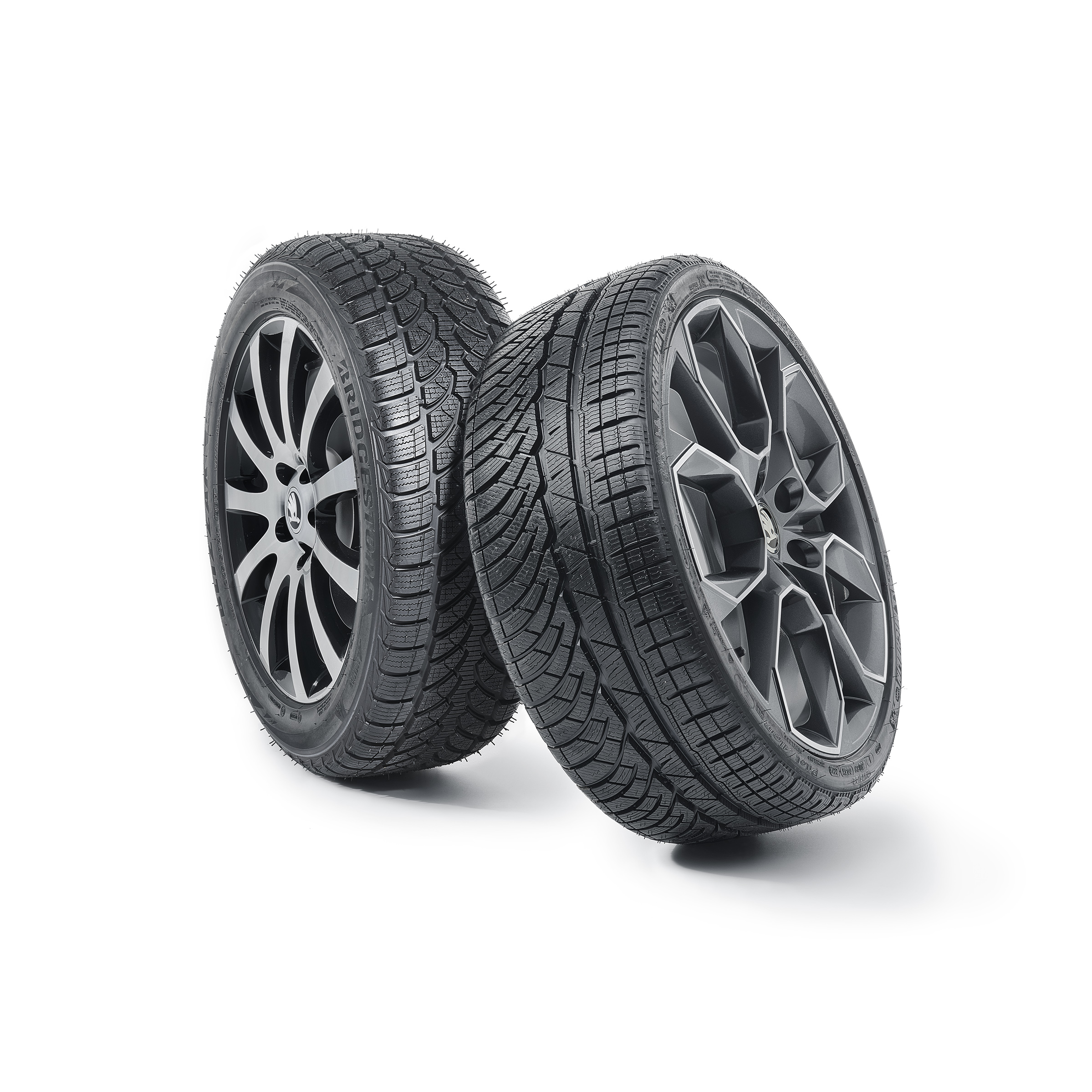 40% Off Alloys