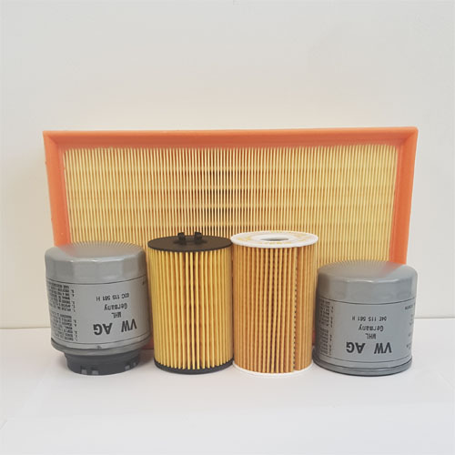 Oil Filter Diesel (All Models)